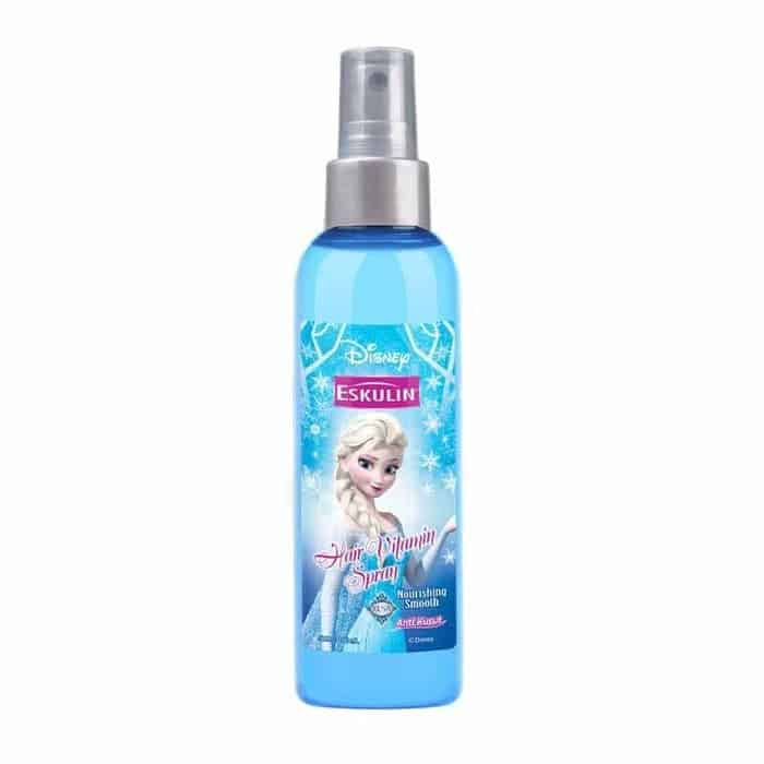 Eskulin Kid Frozen Hair Vitamin Spray
