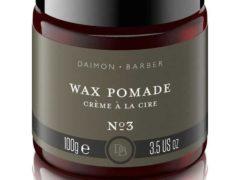 Daimon Barber NO.3 Wax Pomade Wax