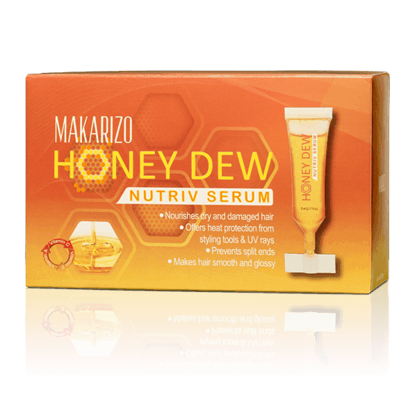 Makarizo Honey Dew Nutriv Serum