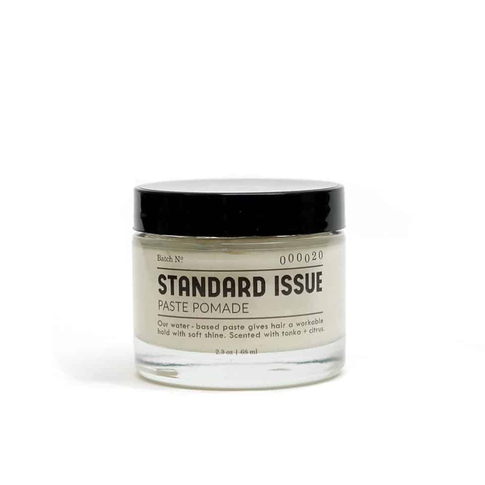 Standard Issue Paste Pomade