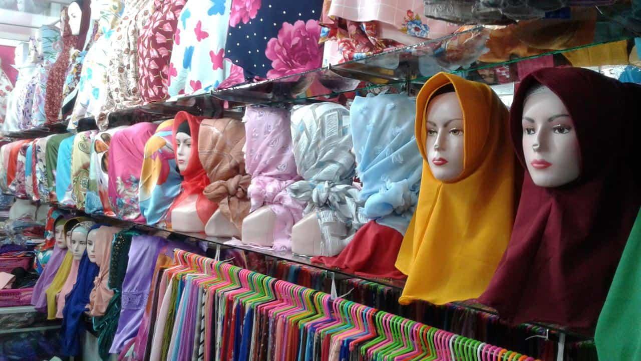 Pilih Hijab