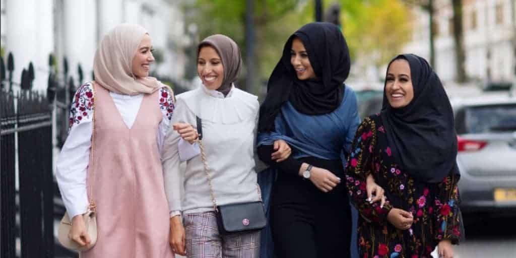 hijab kerudung jilbab