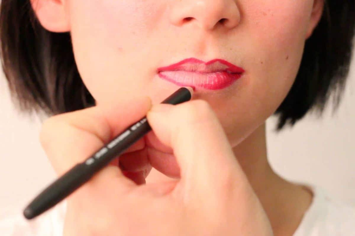 Inilah Cara Memakai Lip Cream yang Benar Tanpa Belepotan 17