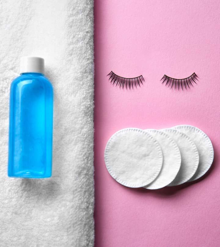 Eye Makeup Remover bulu mata palsu