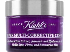 Keistimewaan Kiehl's Super Multi-Corrective Cream