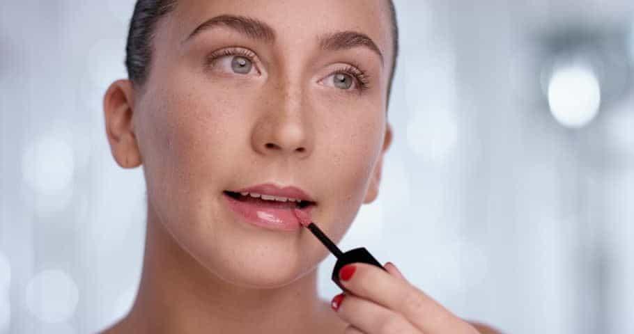 Inilah Cara Memakai Lip Cream yang Benar Tanpa Belepotan 19