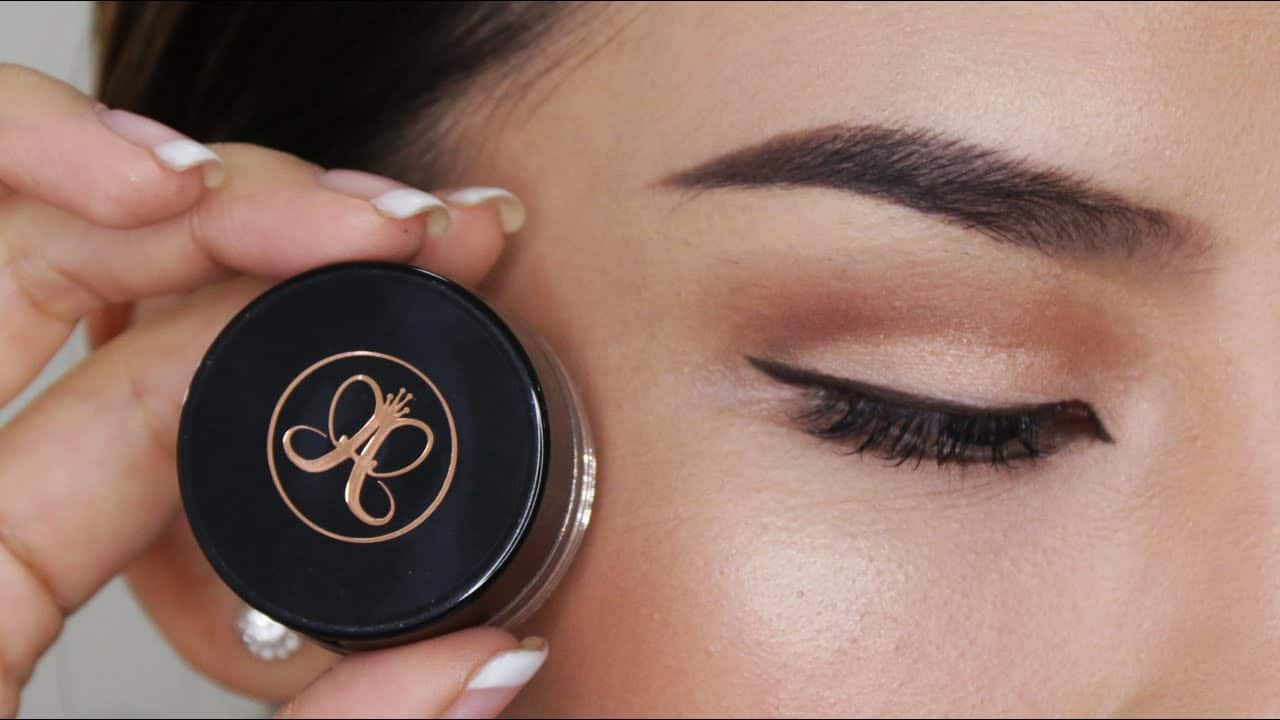Gel Eyebrow pomade