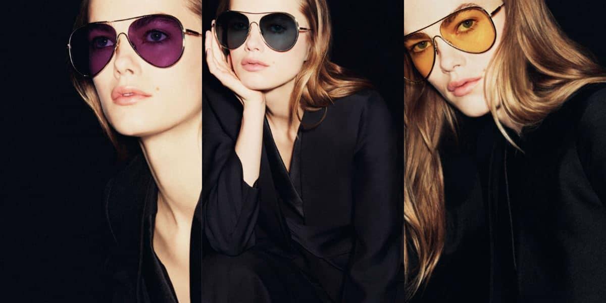 Ini Dia 10 Macam Kacamata untuk Mata Minus atau Fashion 1