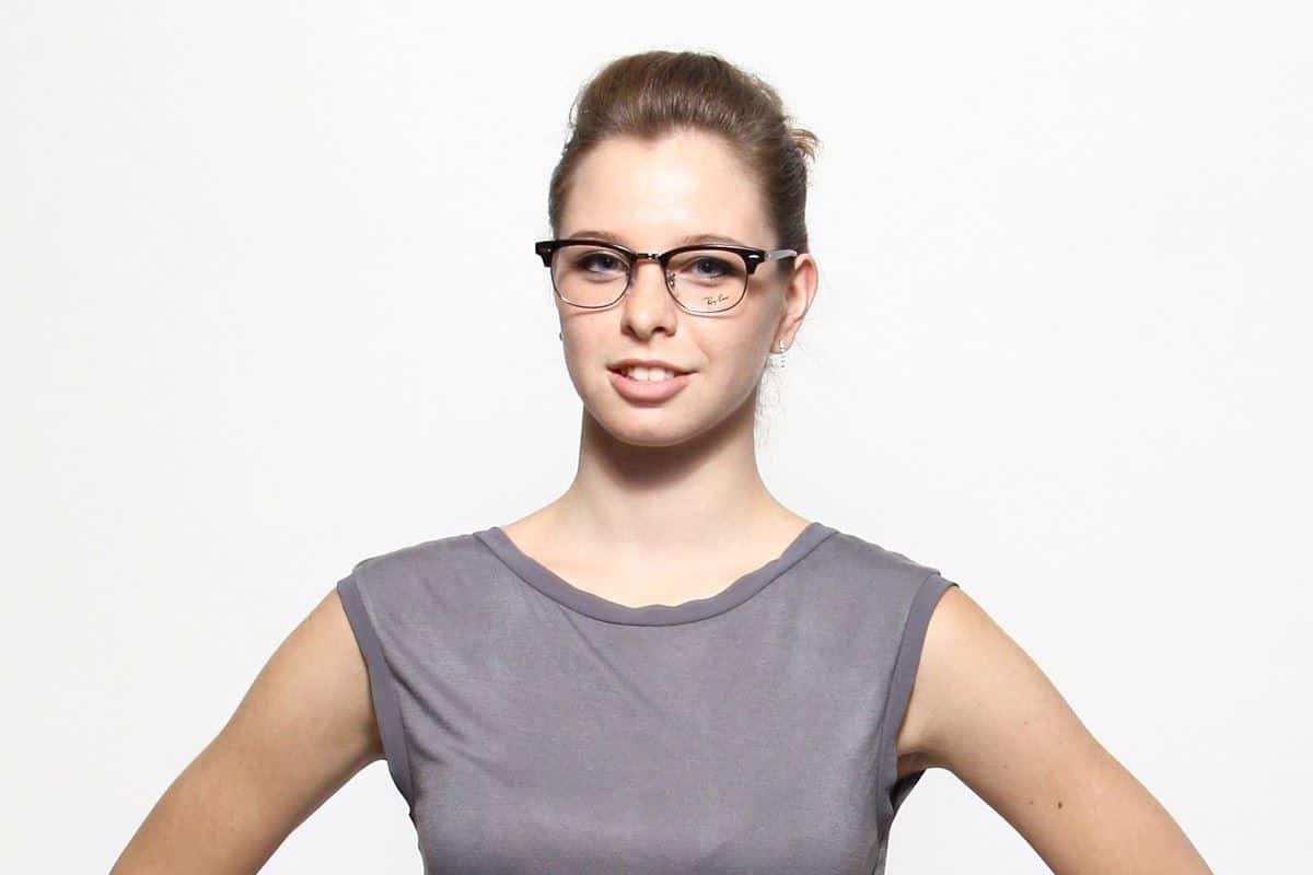 Ini Dia 10 Macam Kacamata untuk Mata Minus atau Fashion 3