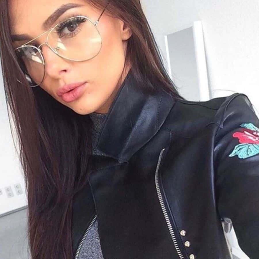 Ini Dia 10 Macam Kacamata untuk Mata Minus atau Fashion 5