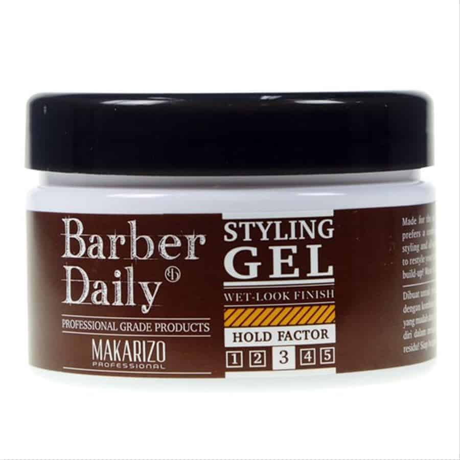 Makarizo Barber Daily Styling Gel