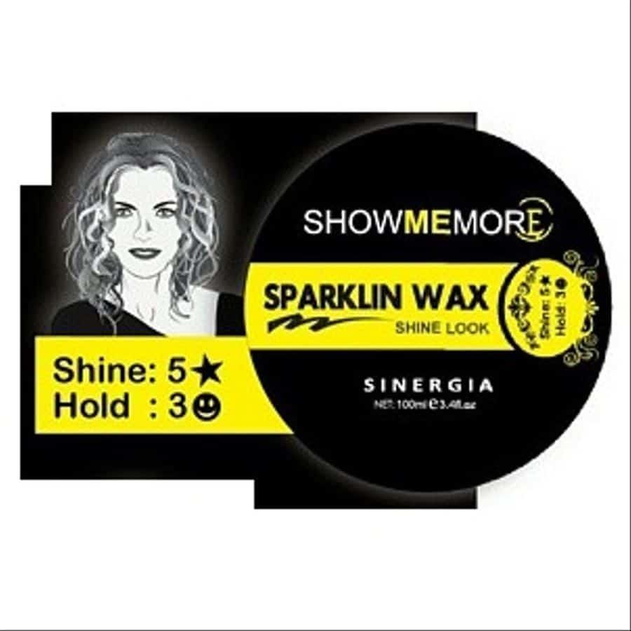 Showmemore Sparklin Wax