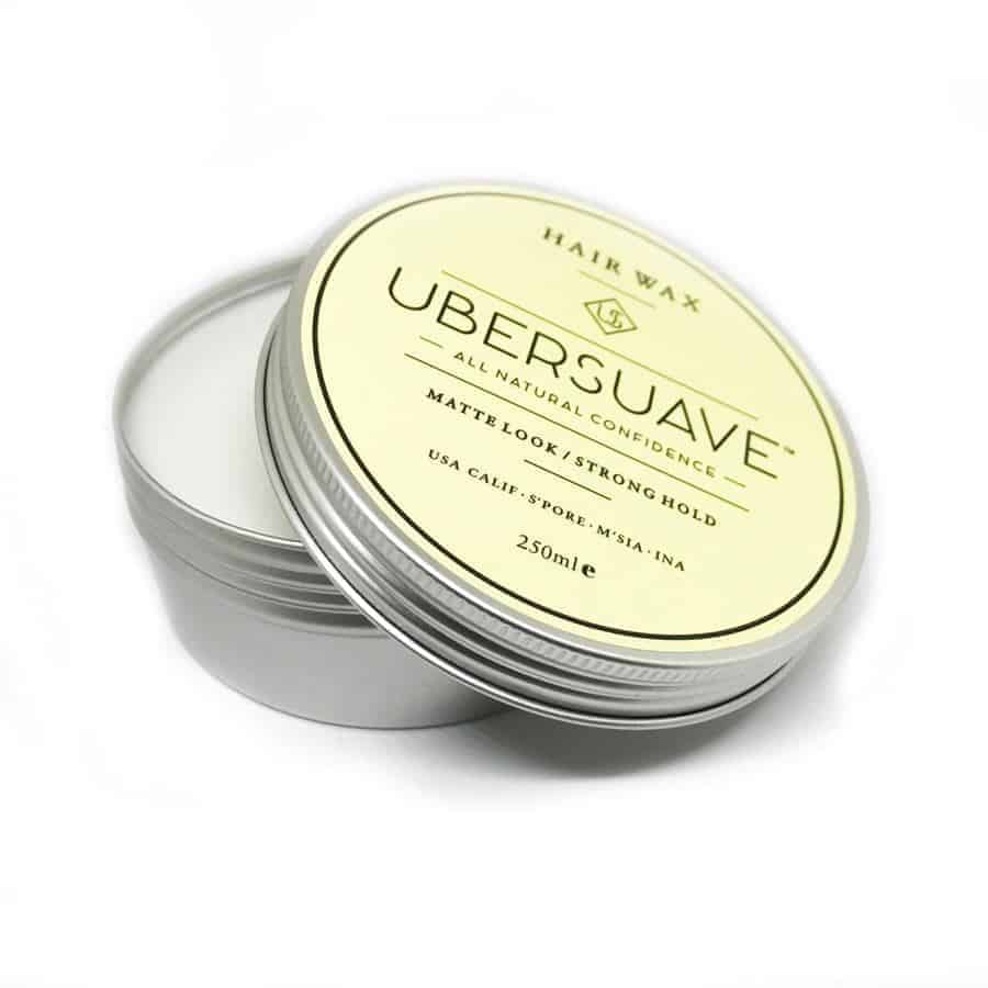 Ubersuave Hair Wax