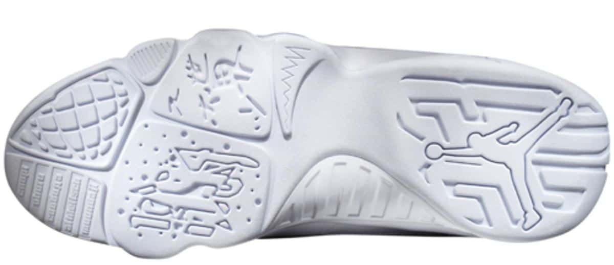 Cek Karet Sole Sepatu