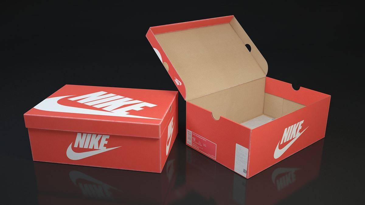 Cek Kotak Sepatu
