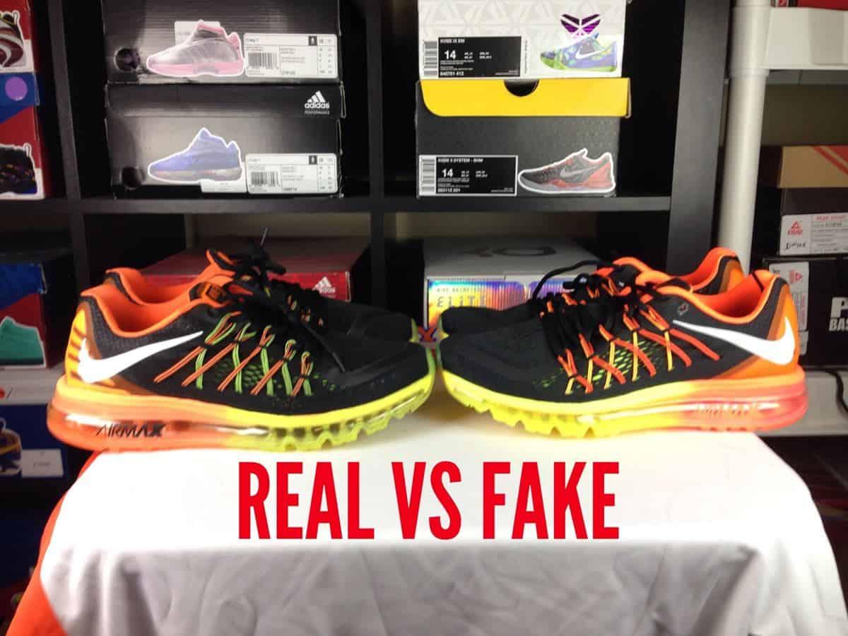Ketahui Perbedaan Tekstur Sepatu