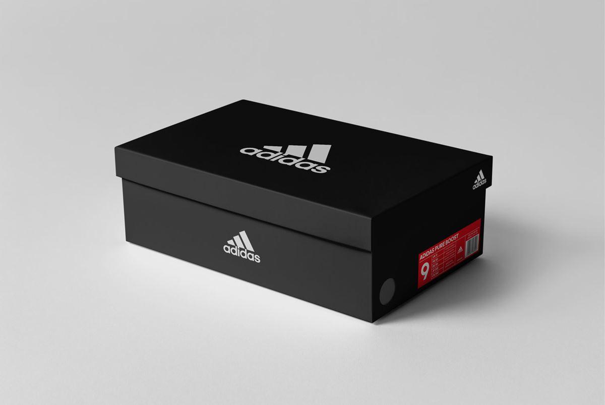 Perhatikan Kotak Sepatu