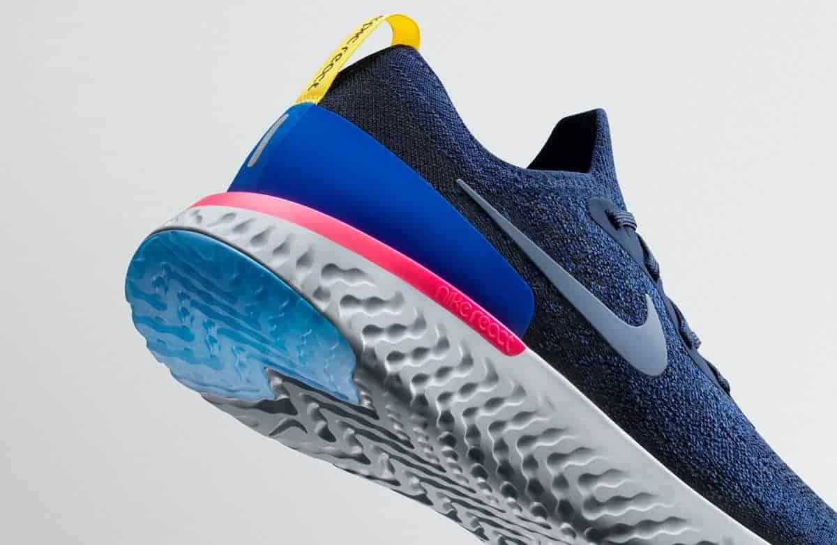 Perhatikan Kualitas Tali Sepatu
