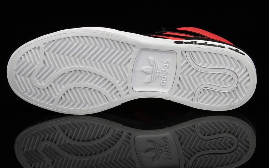 Perhatikan Pola Outsole Sepatu