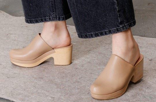 Sandal Clog