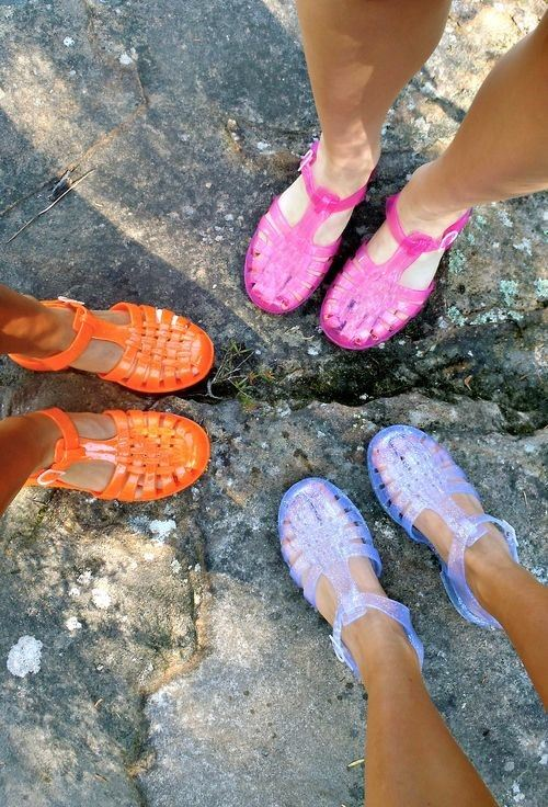 Sandal Jeli