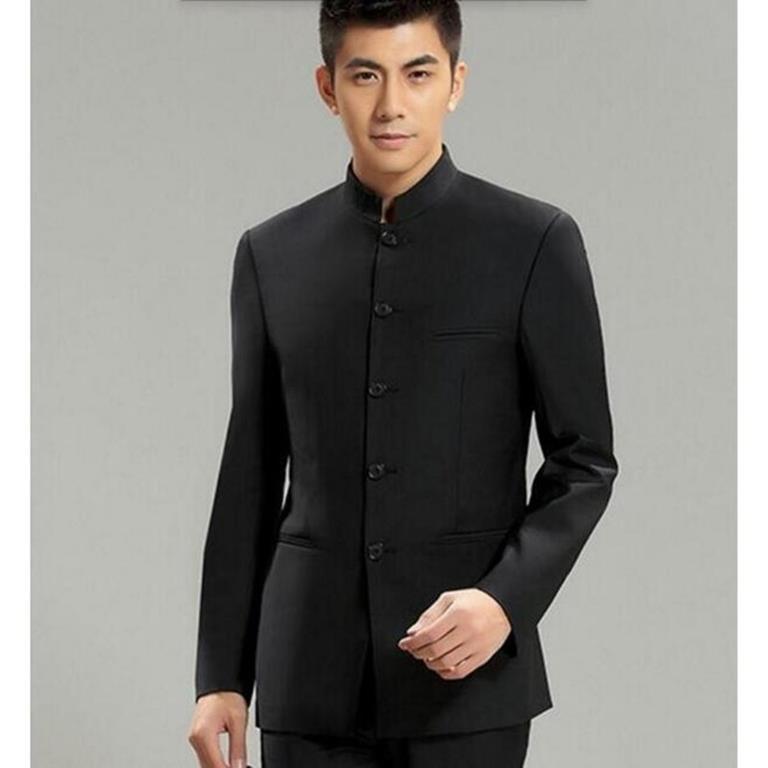 Mandarin suit (Copy)