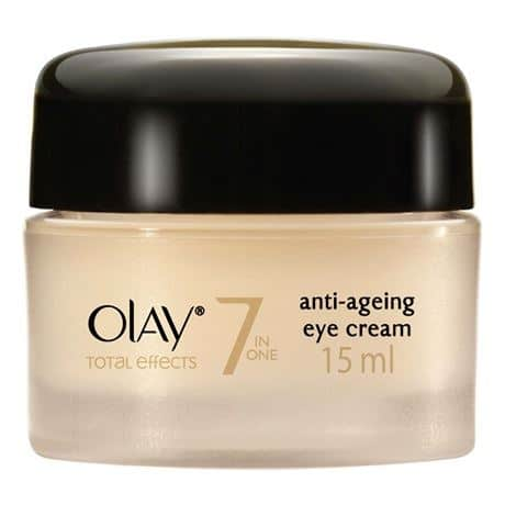 Total Effects 7 in One Anti-ageing Eye Cream