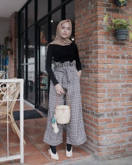 Chic Look yang Simple