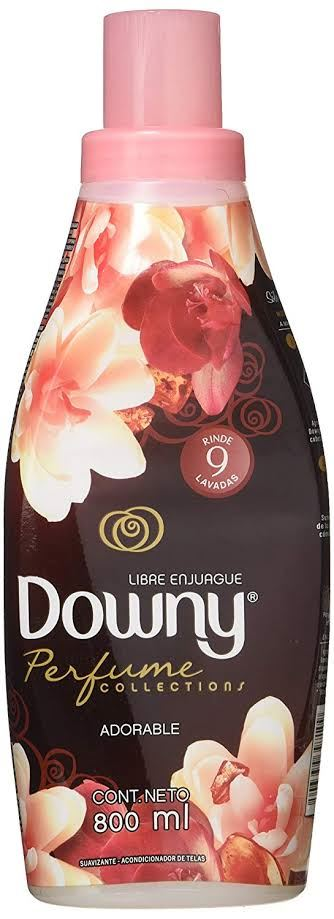 Downy Perfume Collections Adorable