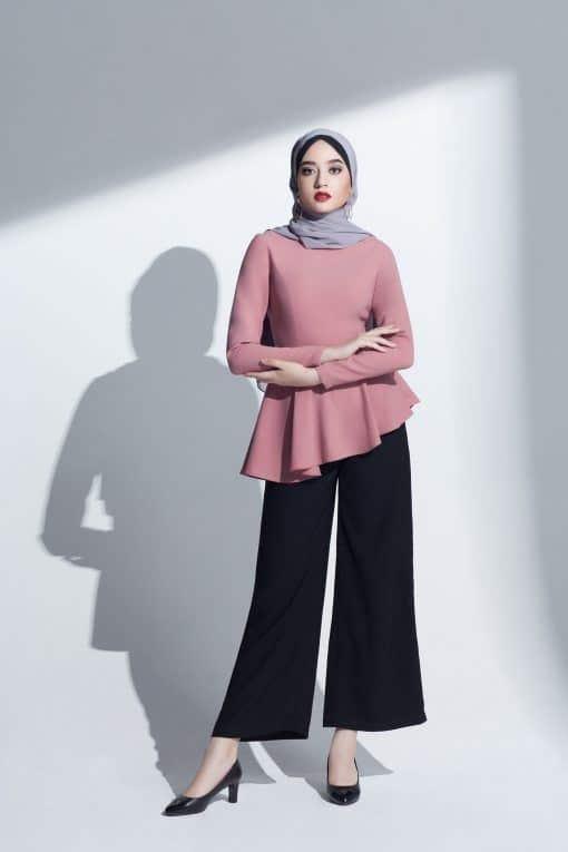 Formal Look yang Cocok untuk Ngantor