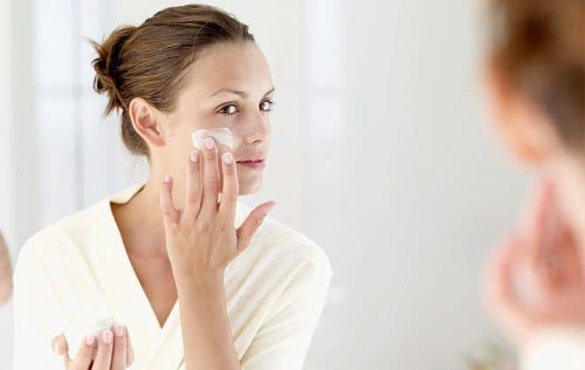 Gunakan Skin Care dengan Benar