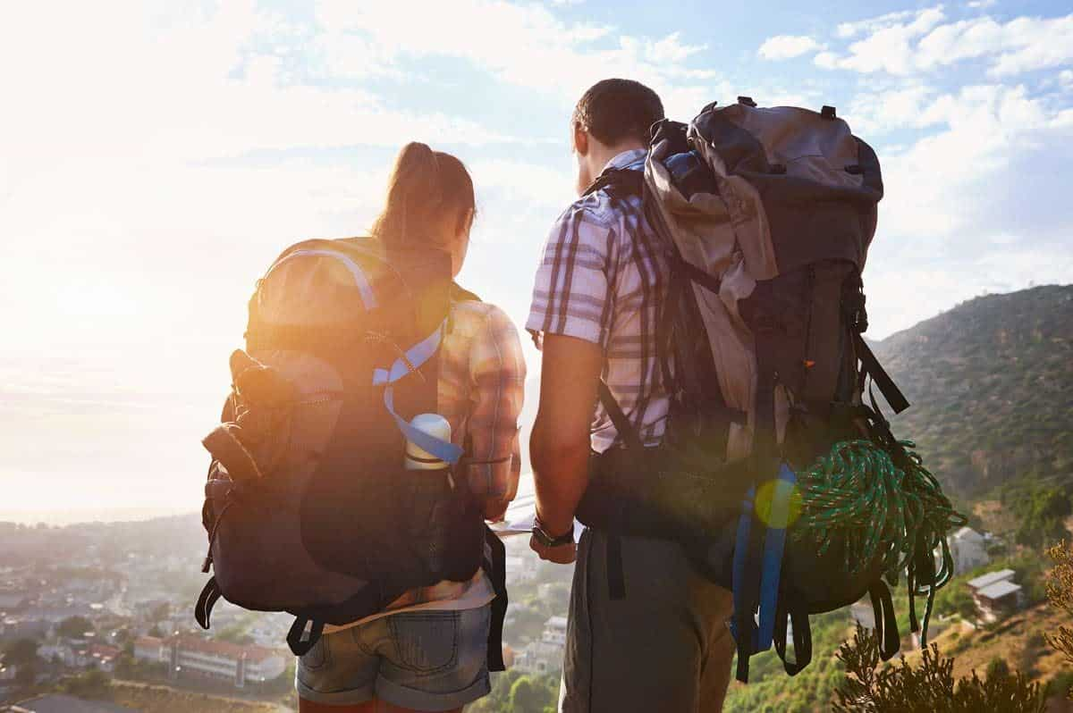 Lakukan Traveling Bersama