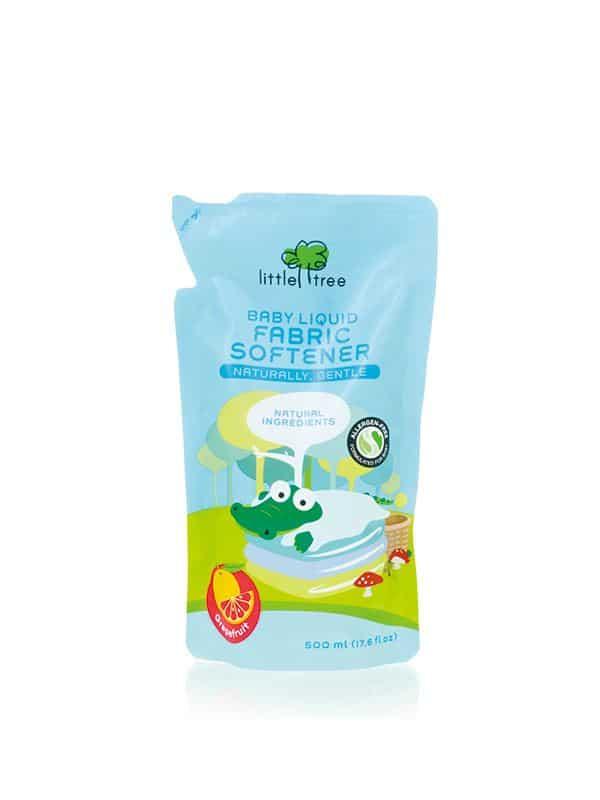 Little Tree Baby Liquid Fabric Softener