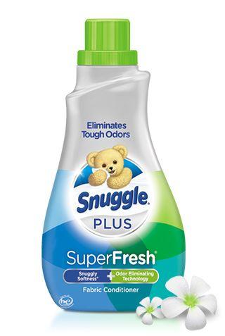 Snuggle SuperFresh Original