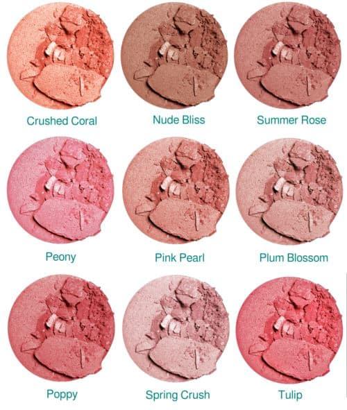Gunakan Powder Blush