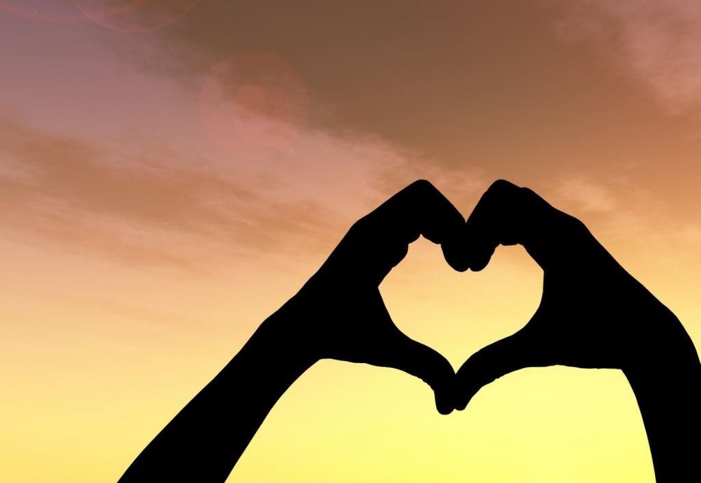 Makna Cinta dan Sayang yang Disalahartikan