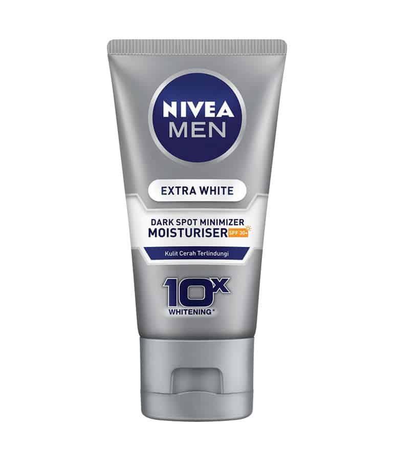 Nivea Men Extra White Dark Spot Minimizer Moisturiser