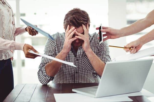 Stres Bila Harus Bayar Pajak