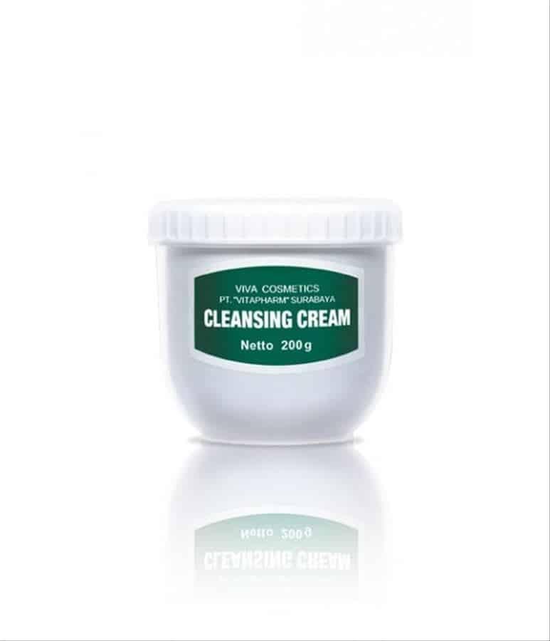 Viva Cleansing Cream