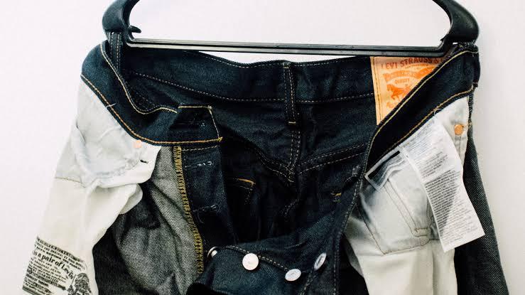 Inilah Tata Cara Mencuci Celana Jeans dengan Benar 91