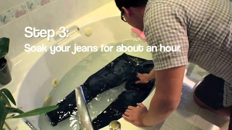 Inilah Tata Cara Mencuci Celana Jeans dengan Benar 93