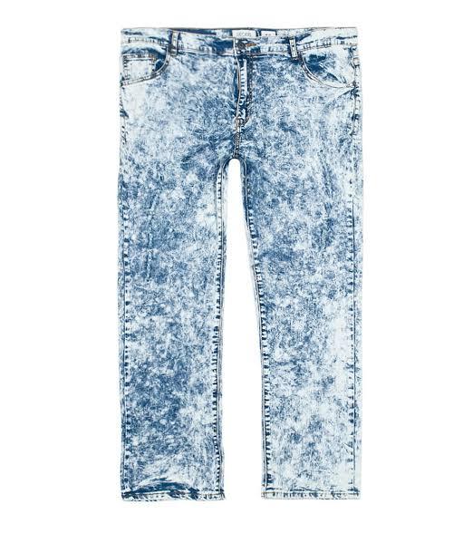 Inilah Tata Cara Mencuci Celana Jeans dengan Benar 99