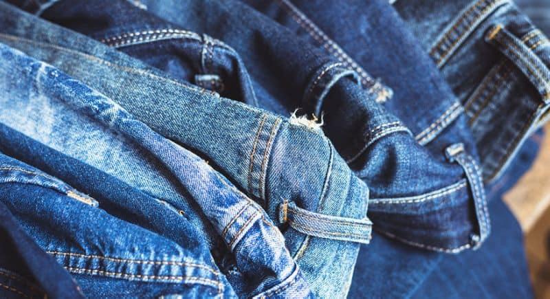 Inilah Tata Cara Mencuci Celana Jeans dengan Benar 87