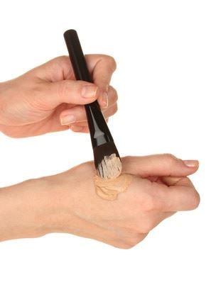 Campuran Base Makeup