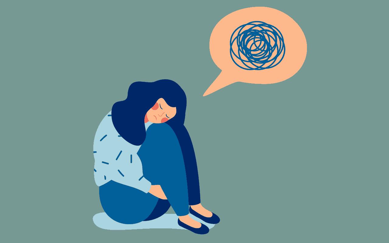 10 Cara Menghilangkan Stres Pikiran agar Hidup Lebih Tenang 19
