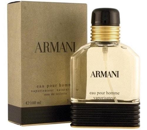 Armani – Eau Pour Homme