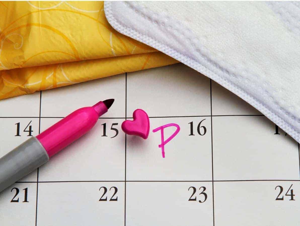 Cara Menghitung Siklus Menstruasi