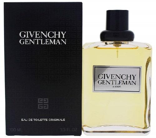 Givenchy – Gentleman