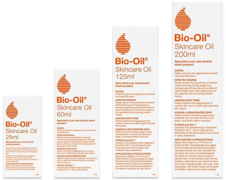10 Manfaat Bio Oil Untuk Tubuh Yang Lebih Cantik Mempesona