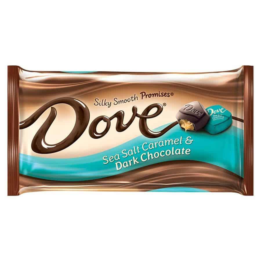 Cokelat Asin